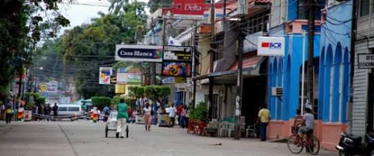 Γκρέσια, Grecia, Κόστα Ρίκα, Costa Rica