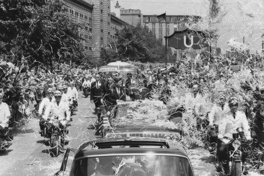June 26, 1963 Berlin