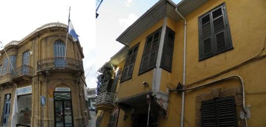 Η παλιά πόλη της Λευκωσίας, Nicosia, Cyprus, Κύπρος