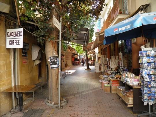 Λευκωσία, Κύπρος, Παλιά πόλη, Λήδρας, Ονασαγόρου, Nicosia, Cyprus, ΤΟ BLOG ΤΟΥ ΝΙΚΟΥ ΜΟΥΡΑΤΙΔΗ, nikosonline.gr