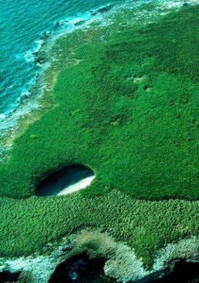 Marieta Islands, Nayarit, Μεξικό.