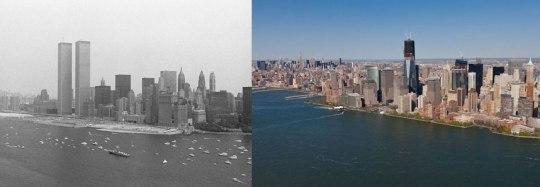 NEW YORK Τότε και τώρα, New York, Now & then, photos of new york now & then, ΤΟ BLOG ΤΟΥ ΝΙΚΟΥ ΜΟΥΡΑΤΙΔΗ, nikosonline.gr, Nikos On Line