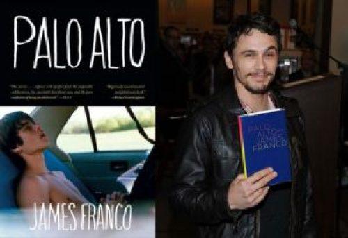 Βιβλία, James Franco, Palo Alto, movie, cinema, ΤΟ BLOG ΤΟΥ ΝΙΚΟΥ ΜΟΥΡΑΤΙΔΗ, nikosonline.gr, Nikos On Line