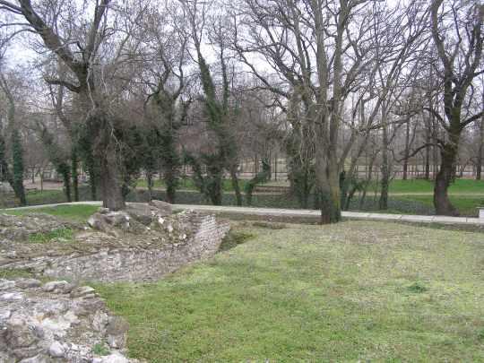 Δίον, Μουσείο, Αρχαιολογικό πάρκο, Όλυμπος, Πιερία