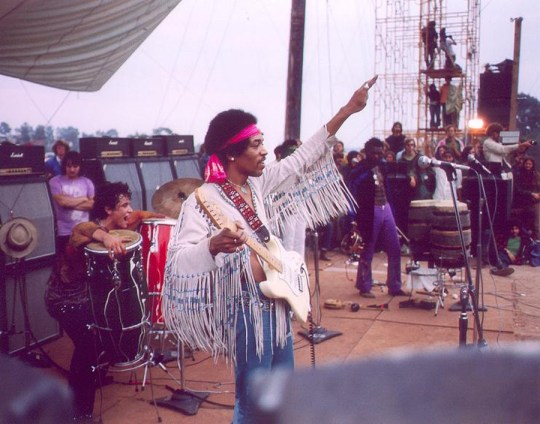 woodstock Jimi_Hendrix