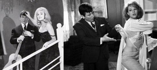 Κώστας Βουτσάς, Ελληνικός κινηματογράφος, Θέατρο, ζεν κομικ