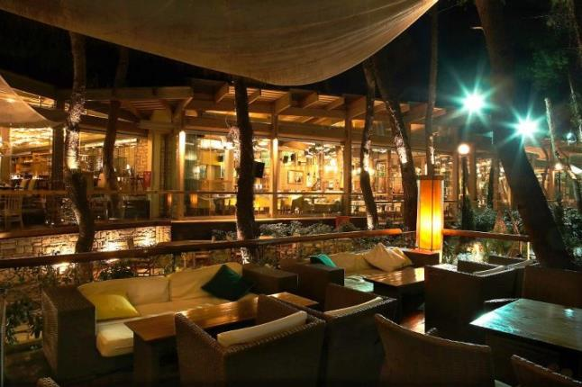 Bar, Piu Verde, Παπάγου, Άλσος.