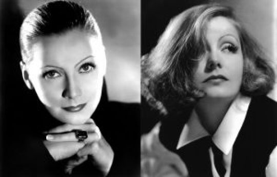 The Greatest diva, Greta Garbo