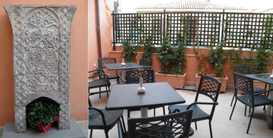 Captain's house, Πρέβεζα, Preveza, ξενώνας, nikosonline.gr