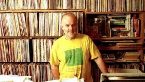 John Peel, Τζον Πηλ