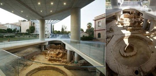 Acropolis Museum, Μουσεία, Μουσείο Ακρόπολης, Nikos On Line, nikosonline.gr