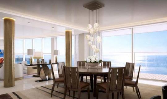 Ρετιρέ, Μονακό, Μόντε Κάρλο, το ακριβότερο διαμέρισμα του κόσμου