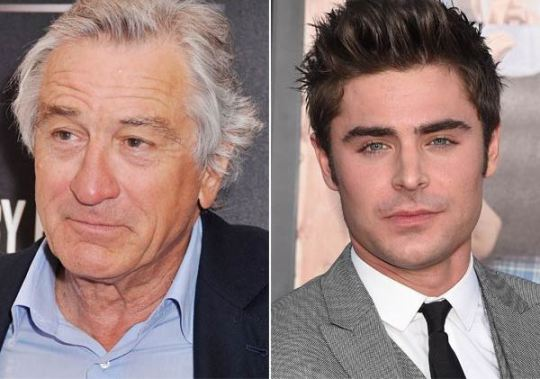 de-niro-efron-getty-600