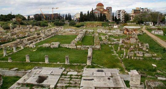 KERAMIKOS, MOUSEIO, ΜΟΥΣΕΙΑ, ΑΡΧΑΙΟΛΟΓΙΚΟΙ ΧΩΡΟΙ, ΙΔΡΥΜΑ ΣΤΑΥΡΟΣ ΝΙΑΡΧΟΣ, ΚΕΡΑΜΕΙΚΟΣ, ΒΑΥΡΩΝΑ, nikosonline.gr,