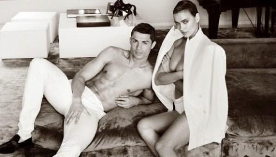 Cristiano Ronaldo, ΖΕΥΓΑΡΙ, ΧΩΡΙΣΜΟΣ, IRINA SHAYK, ΤΟ BLOG ΤΟΥ ΝΙΚΟΥ ΜΟΥΡΑΤΙΔΗ, nikosonline.gr