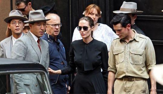 UNBROKEN, Angelina Jolie, Jack O' Connell, ΣΙΝΕΜΑ, ΤΑΙΝΙΑ, ΑΛΥΓΙΣΤΟΣ, ΤΟ BLOG ΤΟΥ ΝΙΚΟΥ ΜΟΥΡΑΤΙΔΗ, nikosonline.gr
