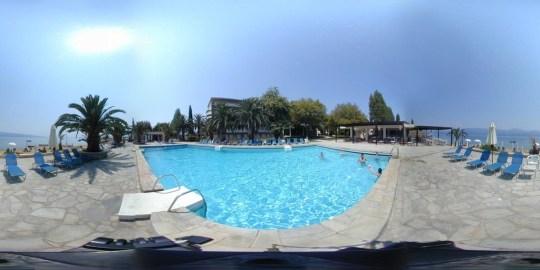 Ξενοδοχείο, Λόγγος