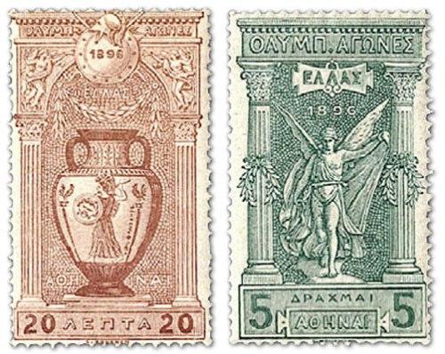 Οι πρώτοι σύγχρονοι Ολυμπιακοί αγώνες, 1896 Ολυμπιακοί αγώνες, Αθήνα, Olympic Games 1896, Athens, nikosonline.gr
