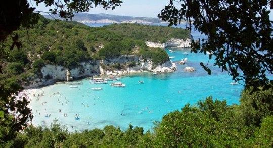 Kerkira, Corfu