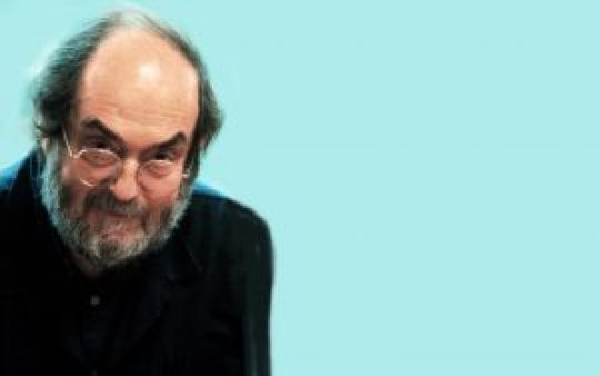 Στανλεϊ Κιούμπρικ, Stanley Kubrick