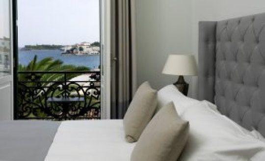 Ξενοδοχείο Ποσειδώνιο, Spetses, Σπέτσες, Boutique Hotel,