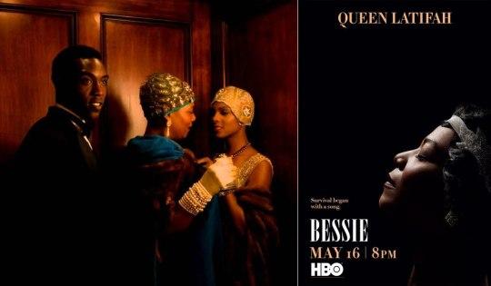 Queen Latifah, BESSIE SMITH, BLUES, Lesbian, ΜΑΥΡΗ ΤΡΑΓΟΥΔΙΣΤΡΙΑ, ΤΗΛΕΤΑΙΝΙΑ, ΤΟ BLOG ΤΟΥ ΝΙΚΟΥ ΜΟΥΡΑΤΙΔΗ, nikosonline.gr,