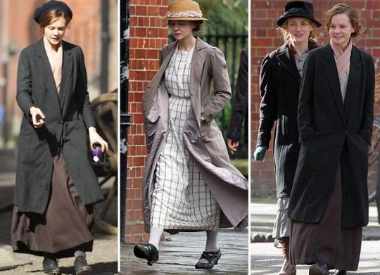 Ταινία, Σουφραζέτες, Δικαιώματα γυναικών, ψήφο στις γυναίκες, Suffragettes, Meryl Streep, movie, nikosonline.gr