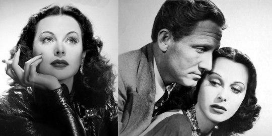 Hedy-Lamarr, ΧΕΝΤΙ ΛΑΜΑΡ, ΗΘΟΠΟΙΟΣ, ΣΤΑΡ, ΕΠΙΣΤΗΜΩΝ, ΕΦΕΥΡΕΤΗΣ, WI-FI,