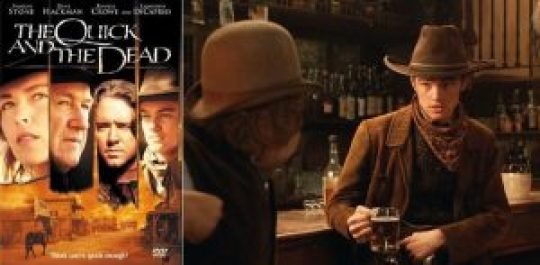 Leonardo DiCaprio, Λεονάρντο ντι Κάπριο