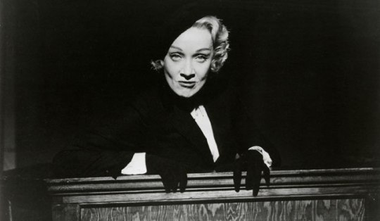 Marlene Dietrich, Witness for the Prosecution,Billy-Wilder, Μπίλλυ Γουάϊλντερ