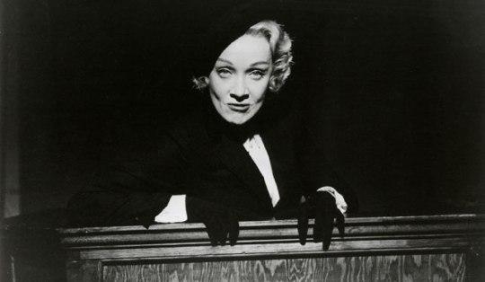 Marlene Dietrich, Witness for the Prosecution,Billy-Wilder, Μπίλλυ Γουάϊλντερ
