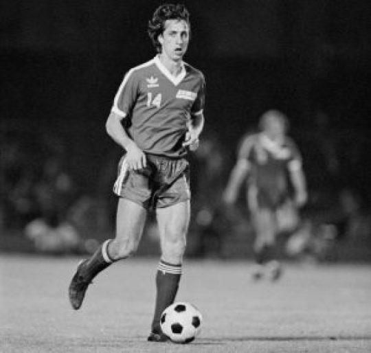 Johan-Cruyff, Γιοχαν Κρόϊφ
