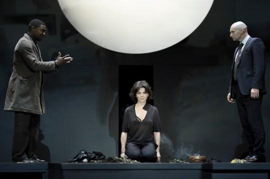 Juliette Binoche,