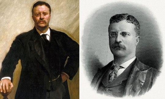 Theodore Rouzevelt