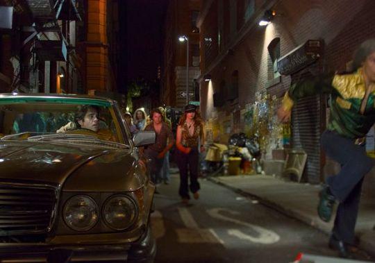 Βινύλιο, Vinyl, Mick Jagger, Martin Scorsese, TV series, Τηλεοπτική σειρά, nikosonline.gr