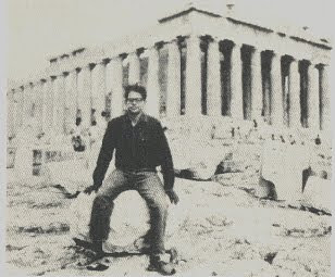 ginsberg, Allen-Ginsberg, Άλεν Γκινσμπεργκ, Acropolis