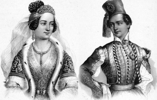 Βασίλισσα Αμαλία, Queen Amalia of Greece, Othon