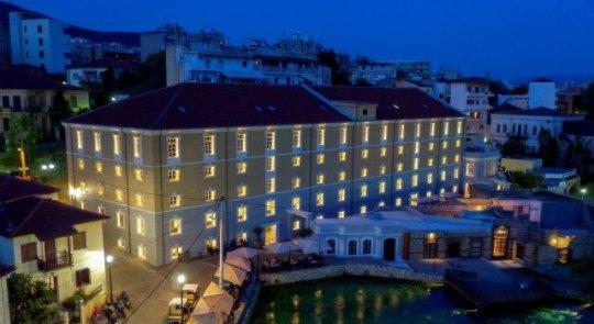 """Δράμα, """"Υδράμα"""" Ξενοδοχείο, Hotel, Drama"""