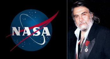 Vangelis, NASA