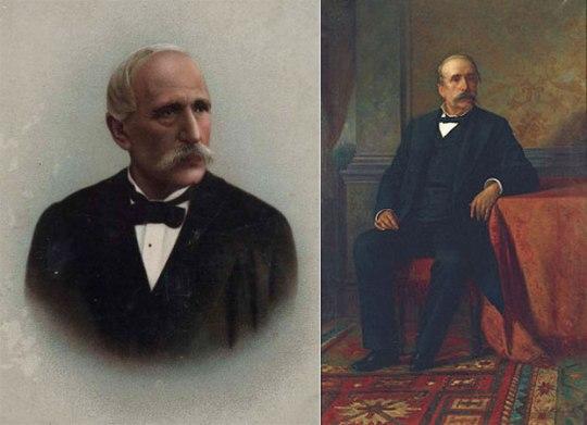 Γεώργιος Αβέρωφ,