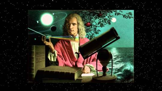 isaac-newton-gravity-wallpaper-hd