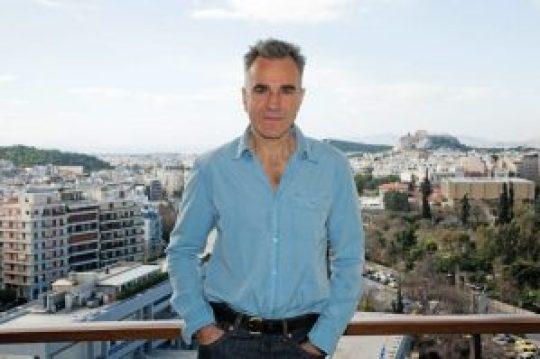 Daniel Day Lewis, Athens Hilton