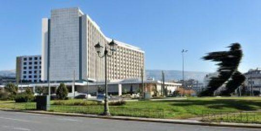 ΧΙΛΤΟΝ ΑΘΗΝΑ, ΞΕΝΟΔΟΧΕΙΟ, ΤΟΥΡΚΟΙ, HILTON ATHENS HOTEL, ΤΟ BLOG ΤΟΥ ΝΙΚΟΥ ΜΟΥΡΑΤΙΔΗ, nikosonline.gr