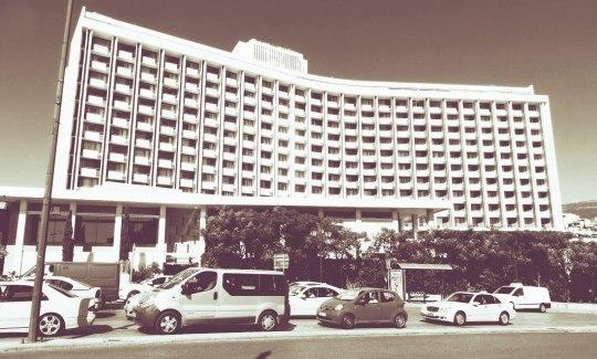 HOTELS, HILTON, Αθήνα