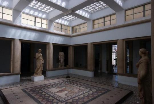 Μουσείο, Κως