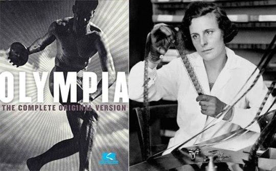 olympia, Λένι Ριφενσταλ
