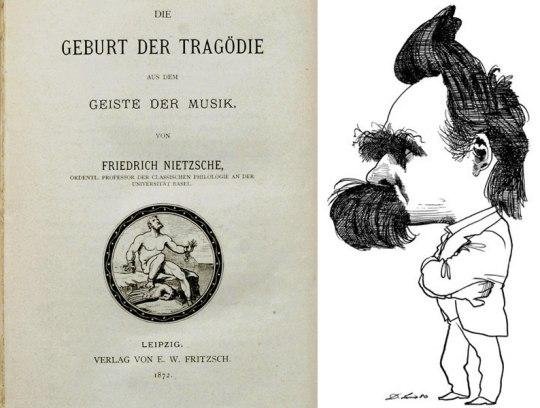 Φρίντριχ Νίτσε