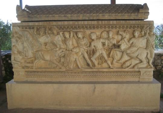Μουσείο Ελευσίνας
