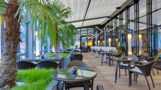 the_penz-innsbruck-hotel-bar, Μπαρ σε ταράτσες