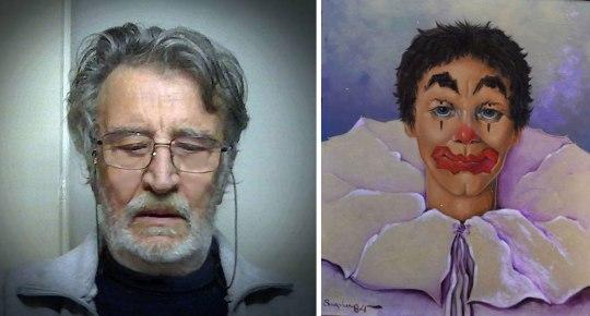 Βασίλης Σκαράκης, ζωγράφος, εικαστικά,